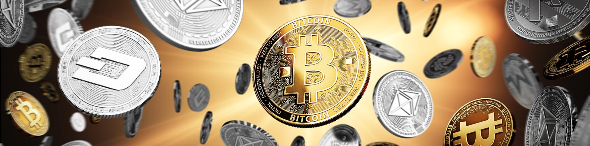 מטבעות דיגיטליים קניית