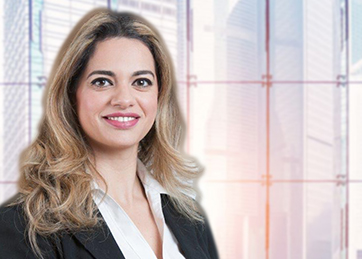 Widad Altouche, CPA, Partner in the Financial Cluster