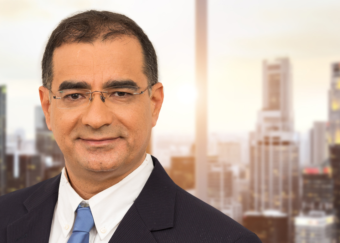 Shlomi Bahat, CPA, Partner and head of the Beer-Sheva office