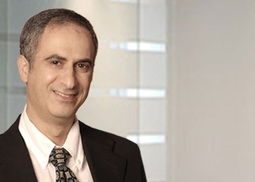 Yaron David, CPA, Partner in the manufacturing and consumer business cluster