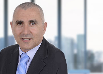 Yigal Toledano, CPA, Partner, Partner, Head of BDO Consulting Group