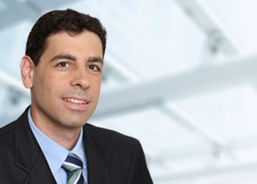 Yaniv Cohen, CPA, Partner, Head of the Technology & Global Cluster
