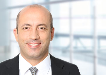 Shaul Ben Shimol, Partner, Partner, Head of Project Finance & Corporate Debt Unit, BDO Consulting Group