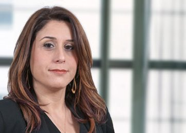Hagit Cohen, CPA, Partner in the Jerusalem Branch
