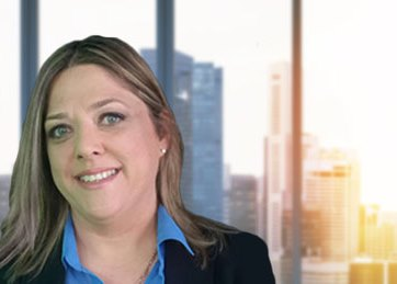 Sharon Witkowski-Tabib, CPA, MA, Partner and Manager of the RAS Group