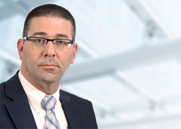 Eitan Yam, CPA, Partner in the Financial Cluster