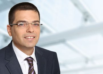 Tzach Assaf, CPA, Partner in the Financial Cluster