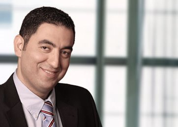 Dan Atias, CPA, Partner, Head of the Real Estate Cluster & the Jerusalem office